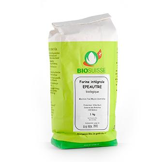 Farine d'épeautre (1kg)