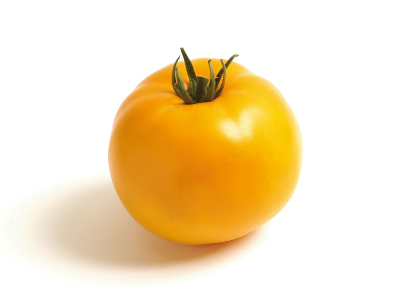 Tomates jaunes (250g)