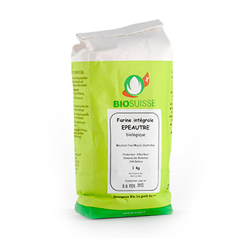 Farine d'amaranthe (1kg)
