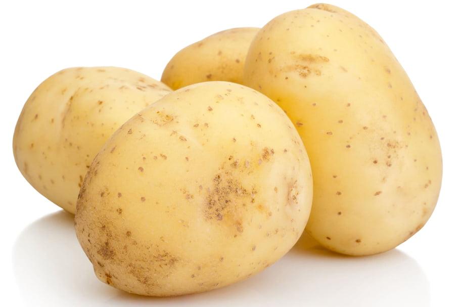 Pommes de terre Bintje (1kg)