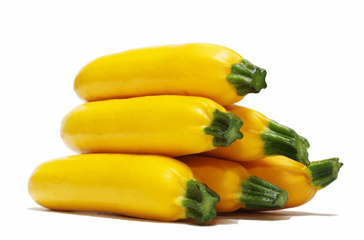Courgette jaune (250g)
