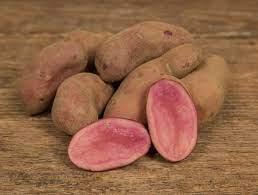 Pommes de terre Rouges Emmalie (1kg)